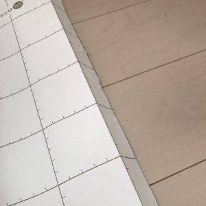 貼り方2パターン目