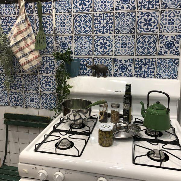 アルミニウムキッチンシート
