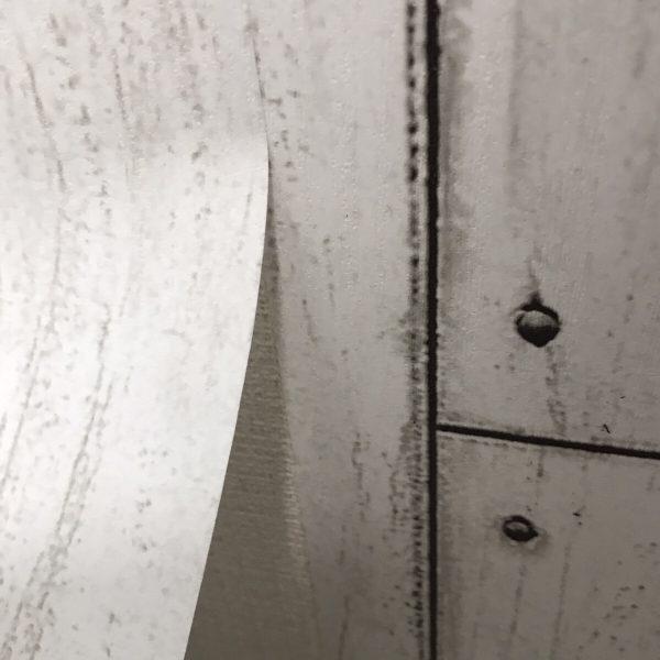 ベルメゾンカタログ 暮らしの景色 2020秋 貼ってはがせる壁紙シール 貼り合わせ